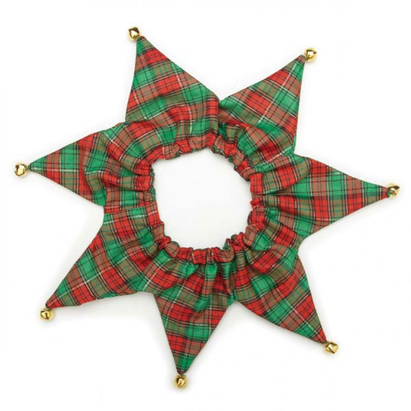 weihnachts hundehalsband mit gl ckchen halsband. Black Bedroom Furniture Sets. Home Design Ideas