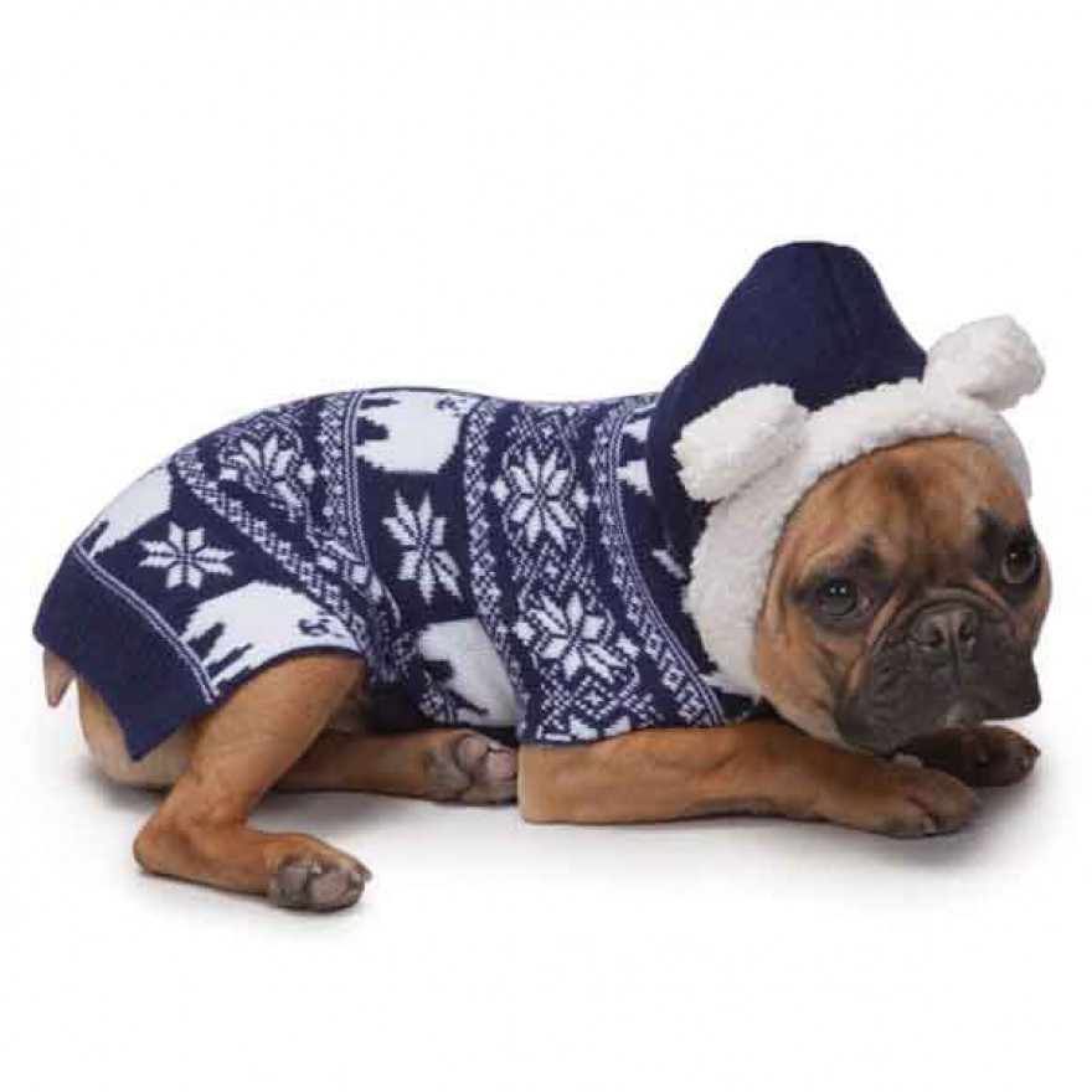 winter hundepullover polar f r kleine bis mittelgro e hunde online kaufen. Black Bedroom Furniture Sets. Home Design Ideas