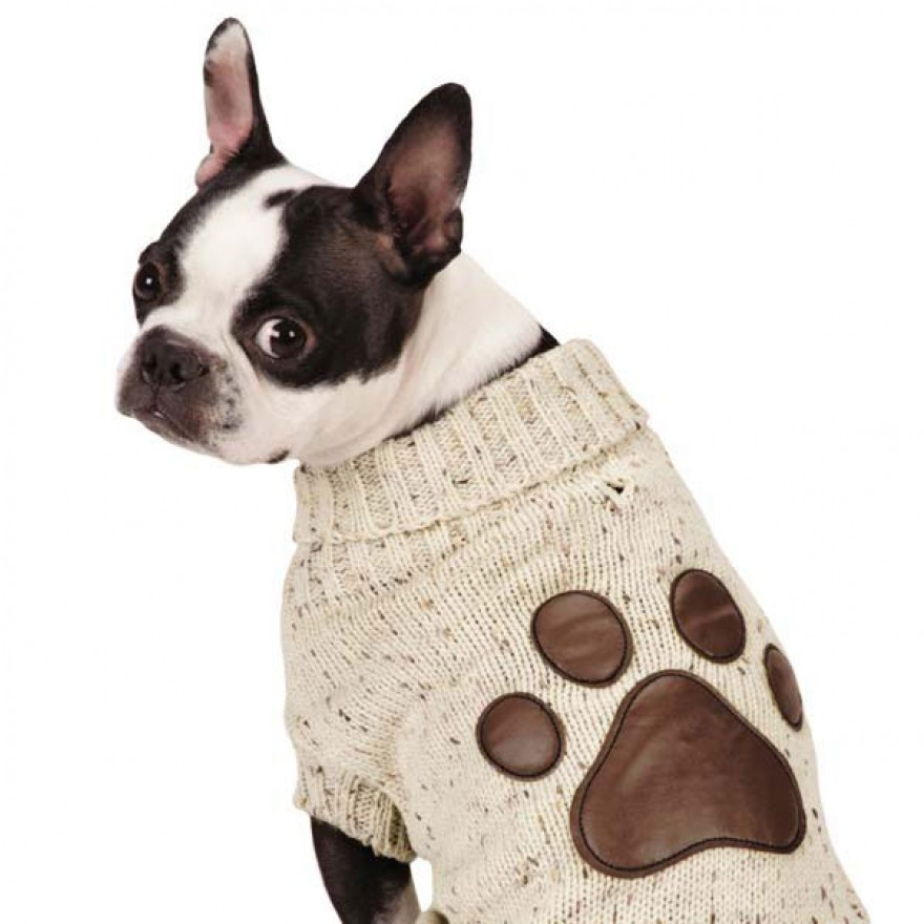 shetland hundepullover paw gr sse xxs xl strick hundepulli online kaufen. Black Bedroom Furniture Sets. Home Design Ideas