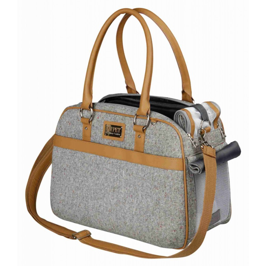Hundetasche Boston