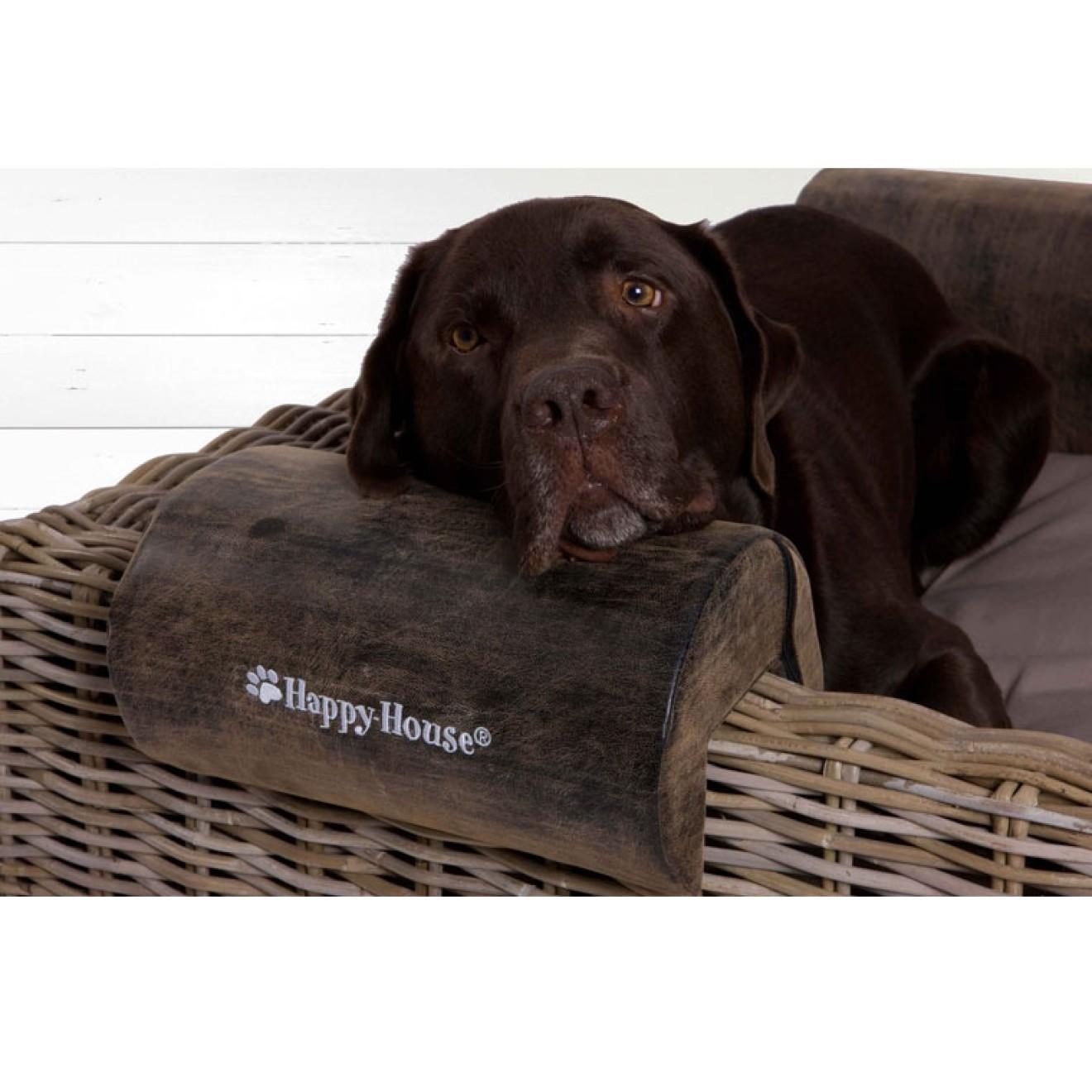 kopfkissen f r hunde rattansofa hundekopfkissen. Black Bedroom Furniture Sets. Home Design Ideas