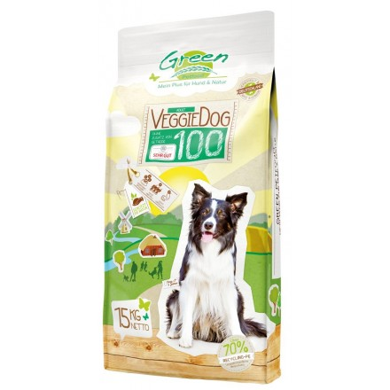 green petfood veggiedog vegetarisches hundefutter. Black Bedroom Furniture Sets. Home Design Ideas
