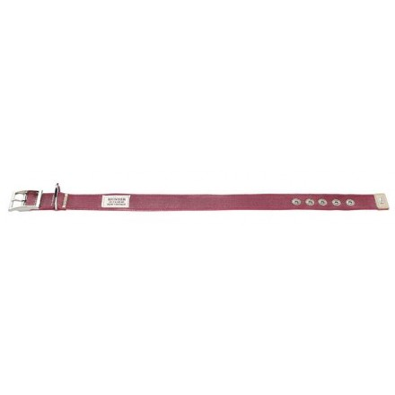 Halsband New Orleans rot 50 cm