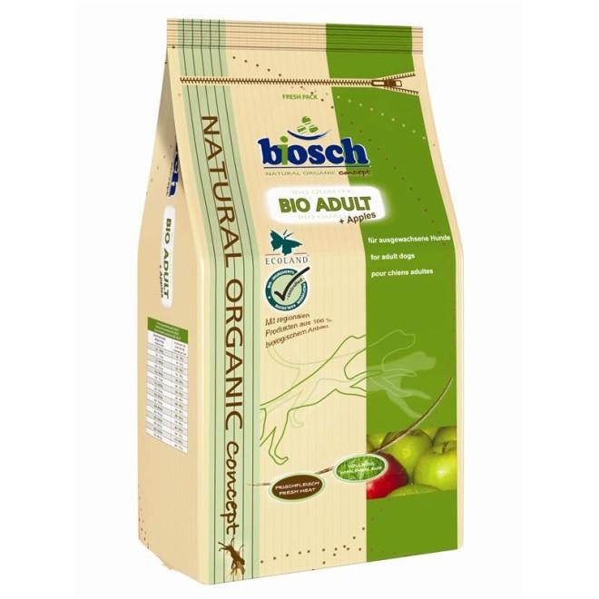 bosch bio adult apple bio trockenfutter bio hundefutter. Black Bedroom Furniture Sets. Home Design Ideas