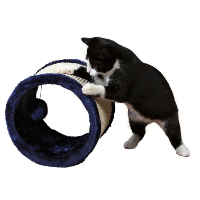 kratz spielrolle f r katzen kratzspielzeug online auf rechnung kaufen. Black Bedroom Furniture Sets. Home Design Ideas