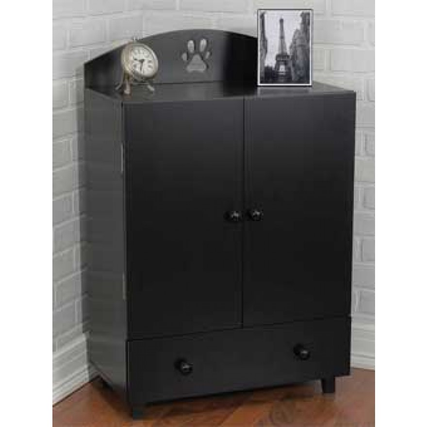 hunde kleiderschrank hundem bel hundeschrank hunde schrank. Black Bedroom Furniture Sets. Home Design Ideas