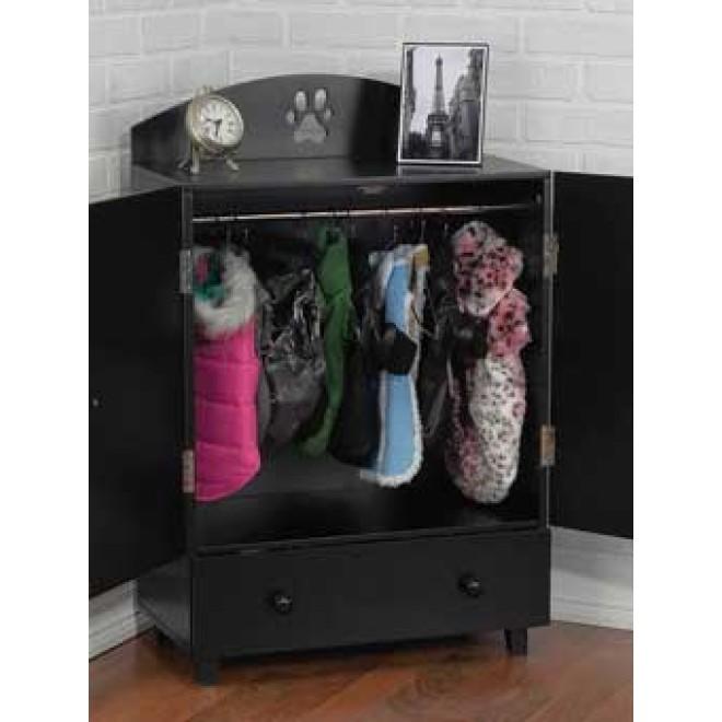 hunde kleiderschrank hundem bel hundeschrank hunde schrank. Black Bedroom Furniture Sets. Home Design Ideas