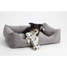 Hundebett PURE Madison grau in 4 Grössen