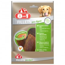 8in1 Fillets Pro Digest 80g Beutel