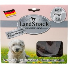 LandSnack Dog Sensitiv Ziege 60g