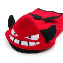Hundepullover Little Devil - Neue Kollektion NYC