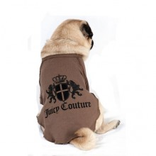 Juicy Couture Hunde T-Shirt
