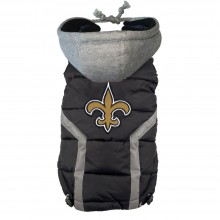 NFL-Football-Hundeweste NEW ORLEANS SAINTS