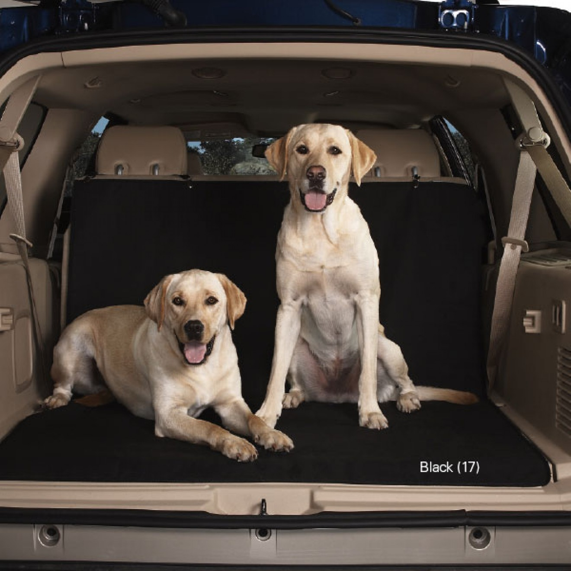 kofferraumdecke f r hunde mit klettband schwarz schondecke kofferraum. Black Bedroom Furniture Sets. Home Design Ideas
