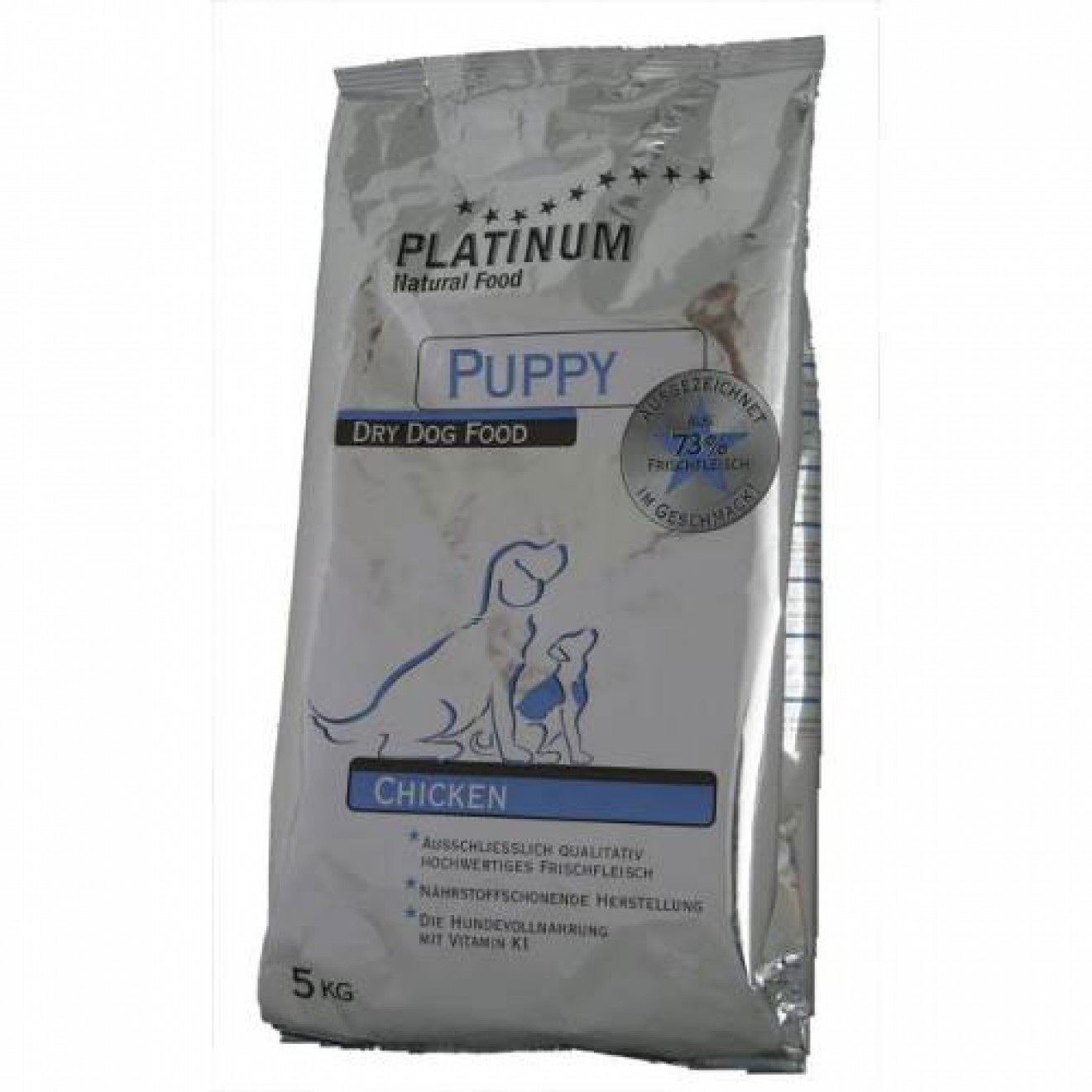 Platinum Puppy Chicken 5 kg