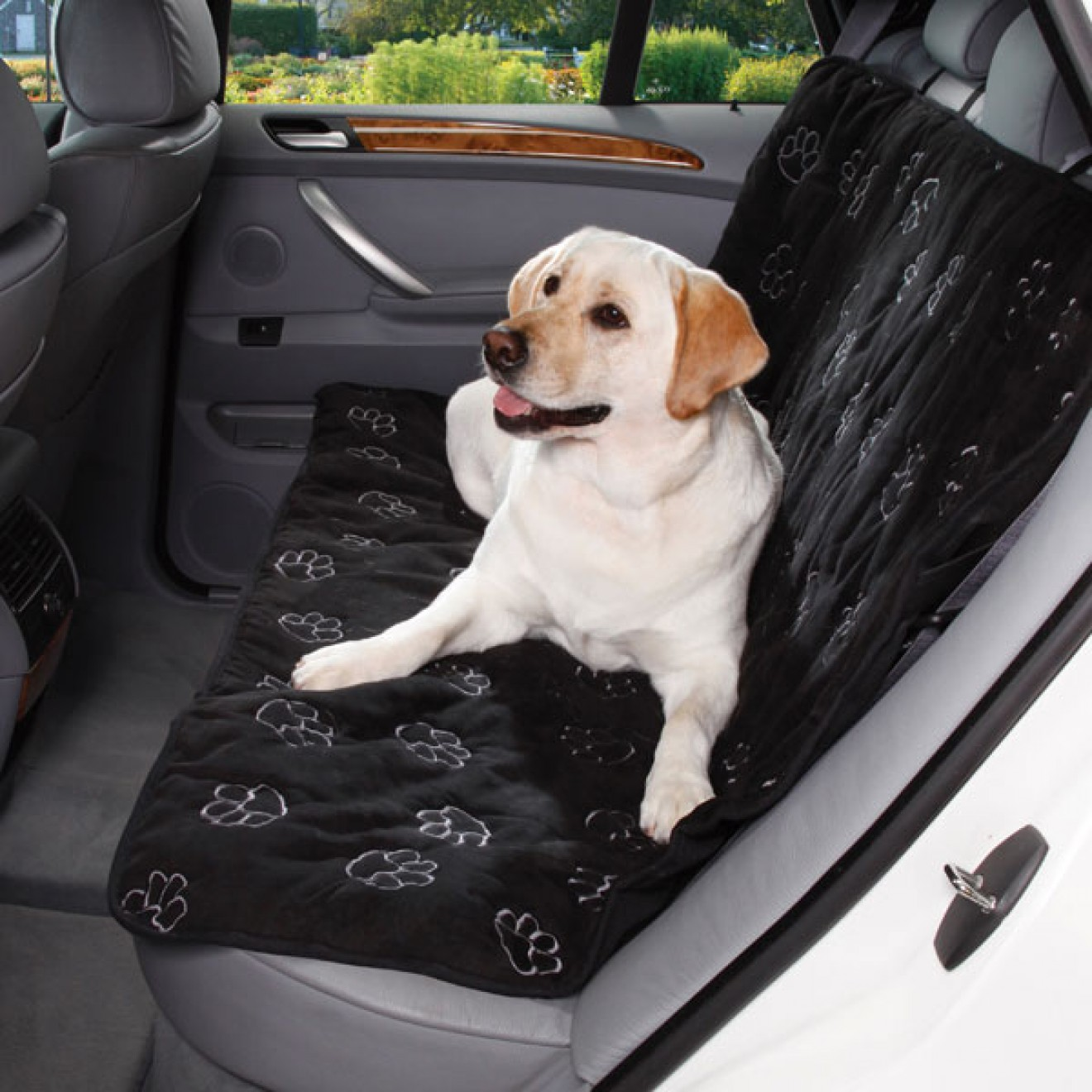 Wahl Pet Hammock Car Seat Cover